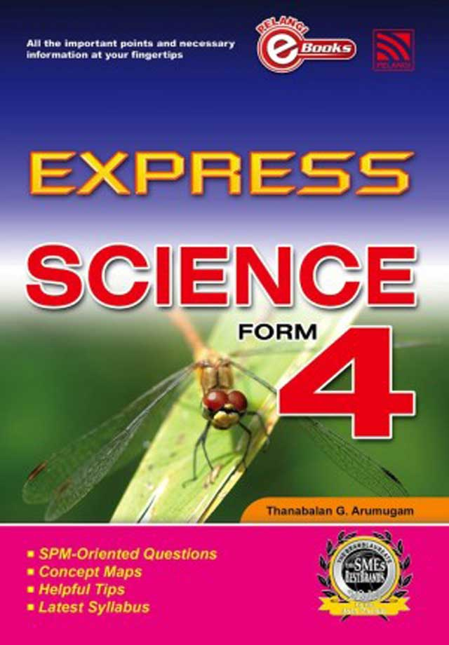 Express-Science-Form-4-หน้าปก-ookbee
